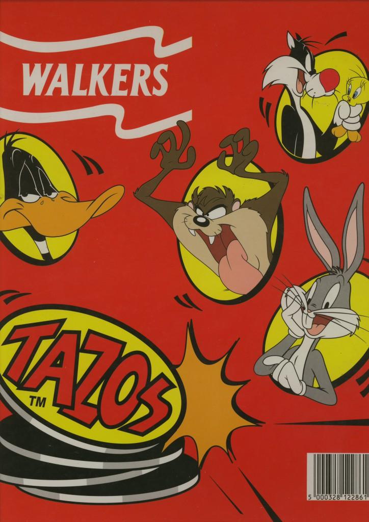 walkers map achterkant
